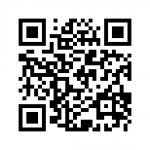 DreamContour.hu website (honlap) QR kódja